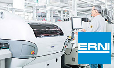 ERNI Electronic Solutions GmbH & Co. KG